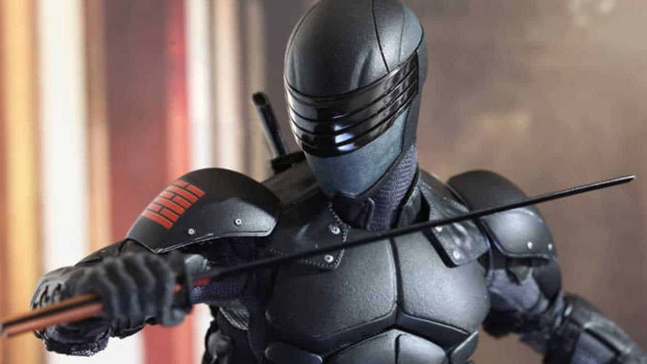 G.I Joe: Snake Eyes tem péssima estreia nos EUA - legadoplus