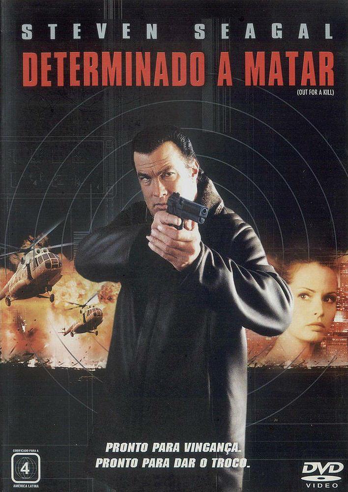 Determinado a Matar - Filme 2003 - AdoroCinema