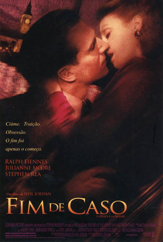 Fim de Caso - Filme 1999 - AdoroCinema