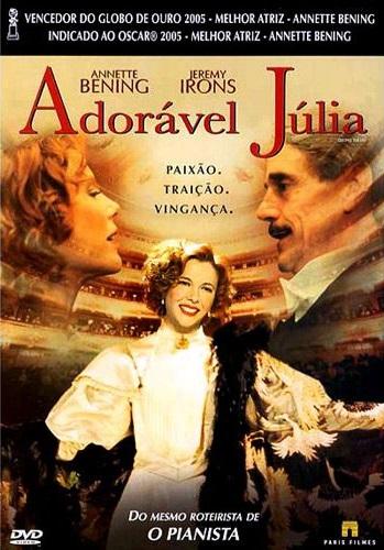 Adorável Julia - Filme 2004 - AdoroCinema
