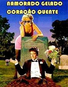 Namorado Gelado, Coração Quente! - Filme 1993 - AdoroCinema