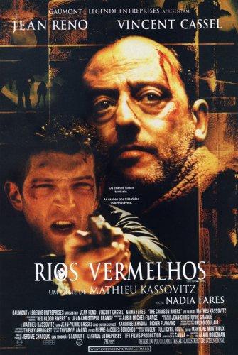 Rios Vermelhos - Filme 2000 - AdoroCinema