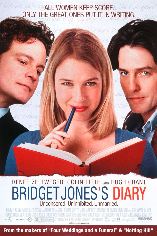 O Diário de Bridget Jones poster - Foto 11 - AdoroCinema
