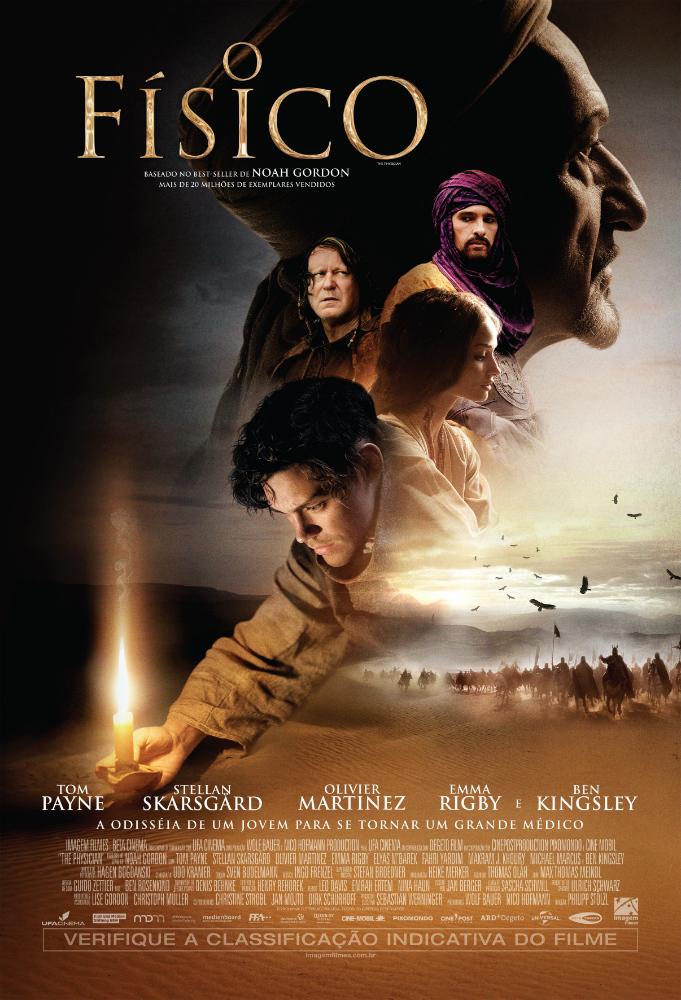 O Físico - Filme 2013 - AdoroCinema