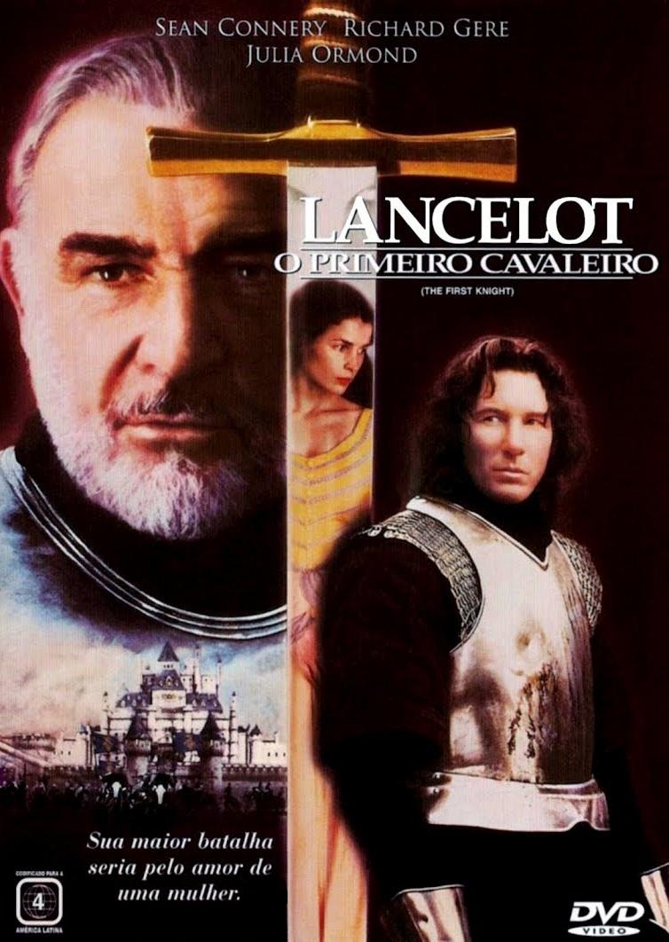 Lancelot, o Primeiro Cavaleiro - Filme 1995 - AdoroCinema