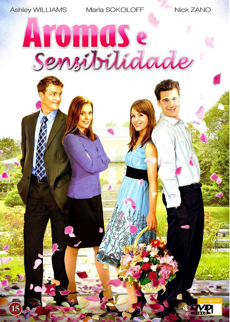 Aromas e Sensibilidade - Filme 2011 - AdoroCinema
