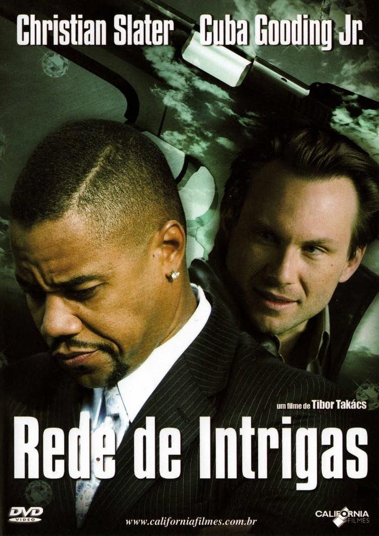 Rede de Intrigas - Filme 2009 - AdoroCinema