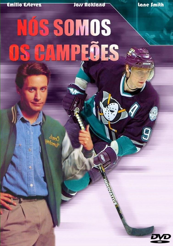 Nós Somos os Campeões - Filme 1992 - AdoroCinema