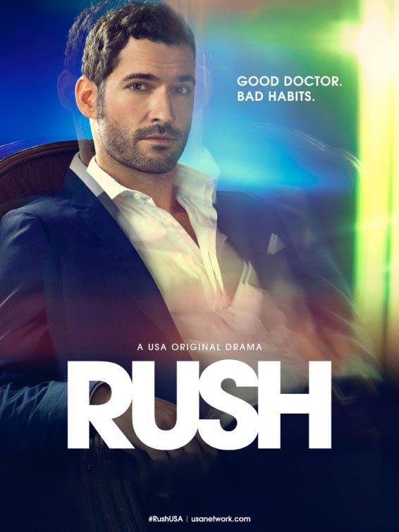 Rush US