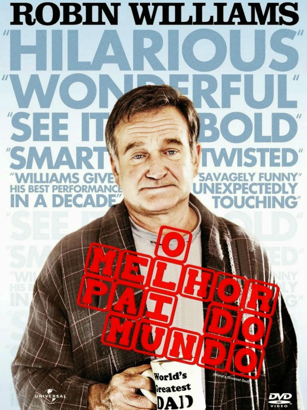 O Melhor Pai do Mundo - Filme 2009 - AdoroCinema