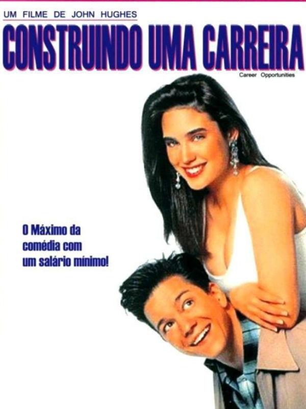 Construindo uma Carreira - Filme 1991 - AdoroCinema