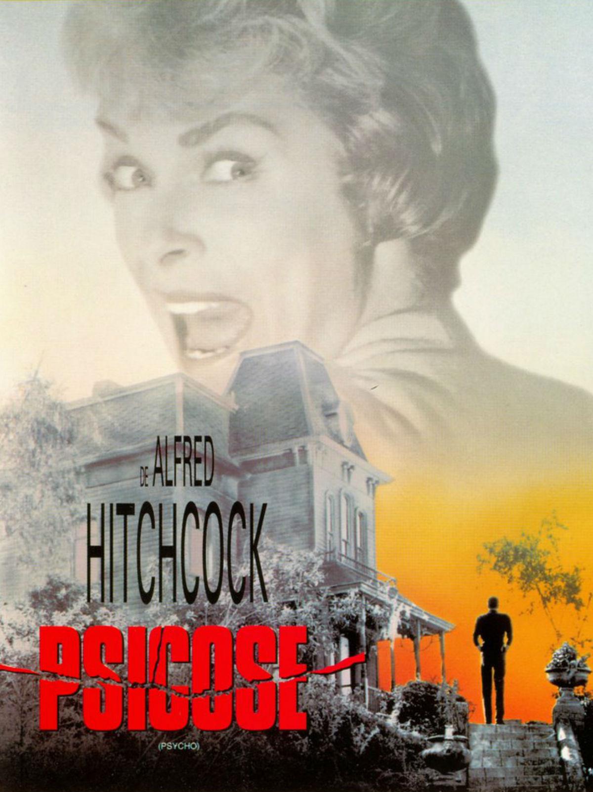 Psicose - Filme 1960 - AdoroCinema