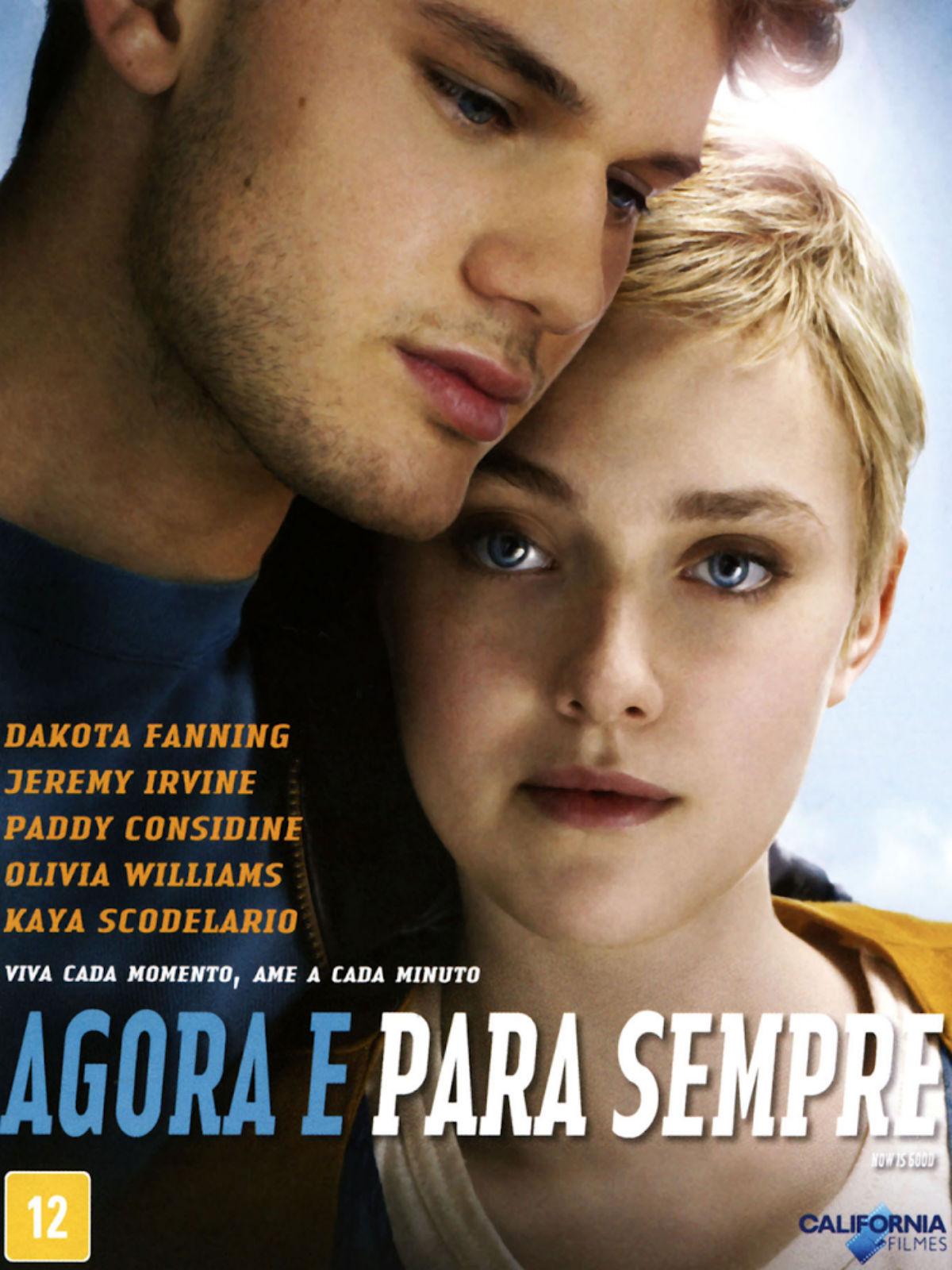 Agora É para Sempre - Filme 2012 - AdoroCinema