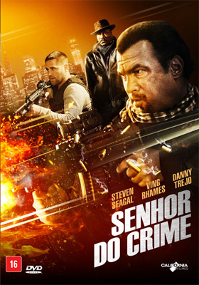 Senhor do Crime : Elenco, atores, equipe técnica, produção - AdoroCinema