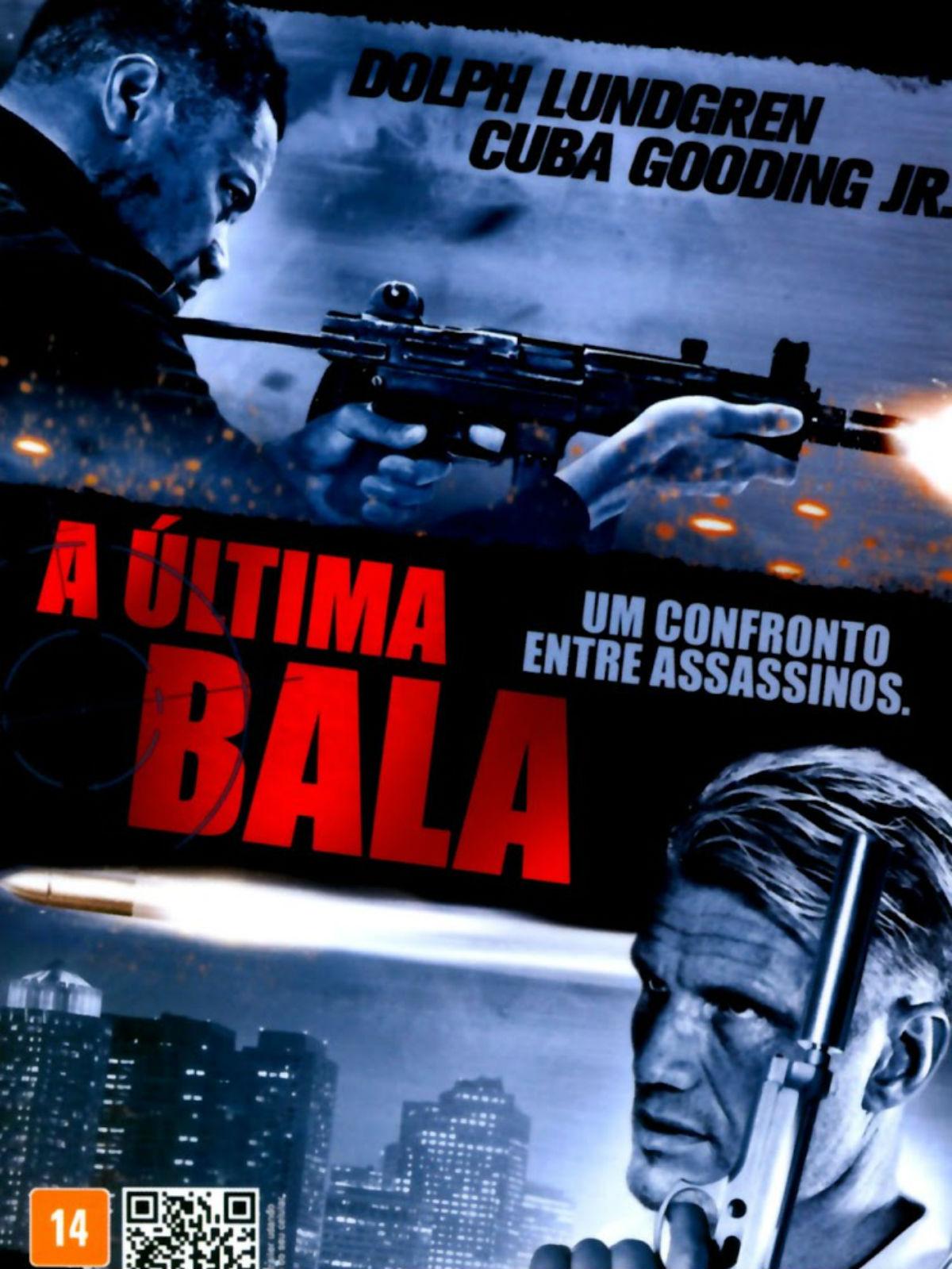 A Última Bala - Filme 2012 - AdoroCinema