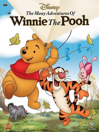 As Muitas Aventuras do Ursinho Pooh - Filme 1977 - AdoroCinema