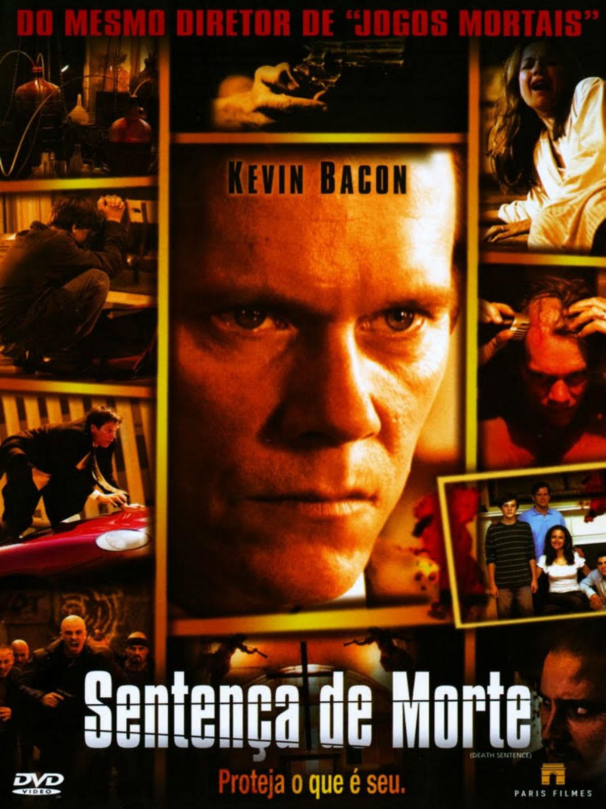 Sentença de Morte - Filme 2007 - AdoroCinema