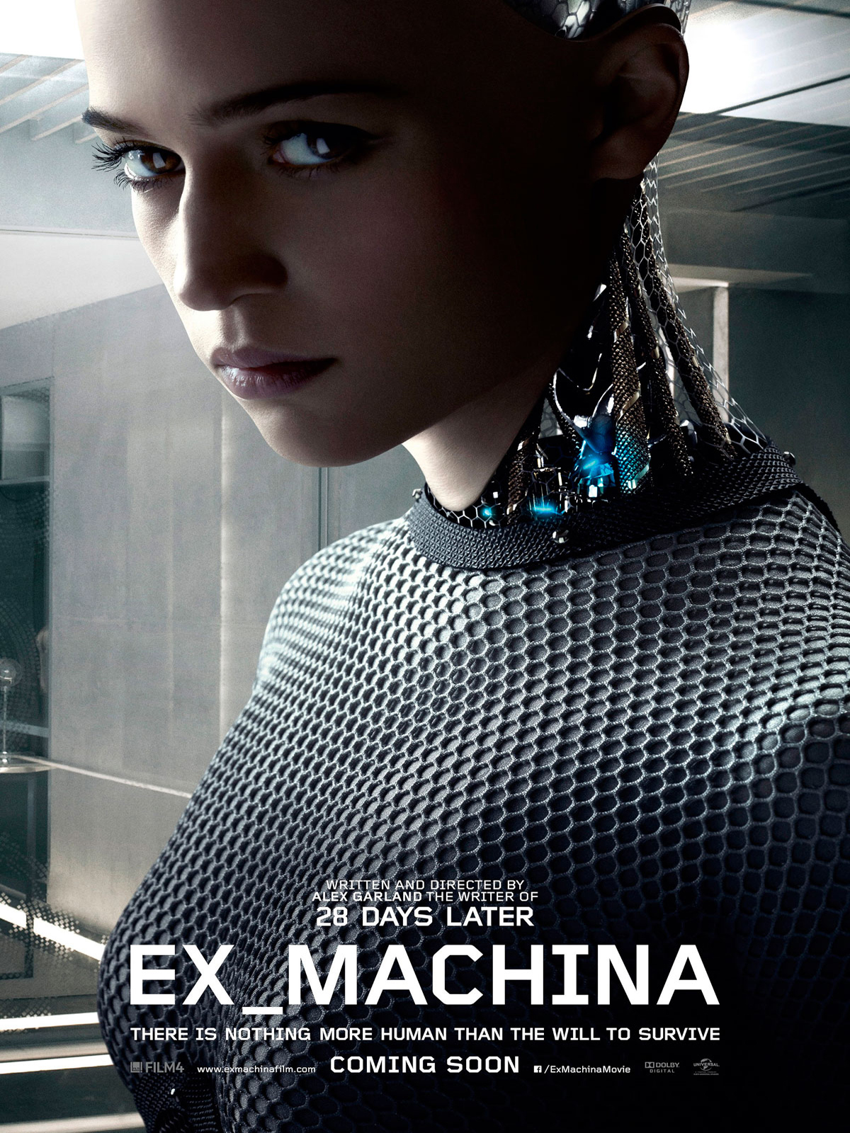 Image result for ex_machina poster