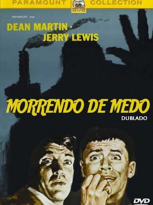 Morrendo de medo - Filme 1953 - AdoroCinema