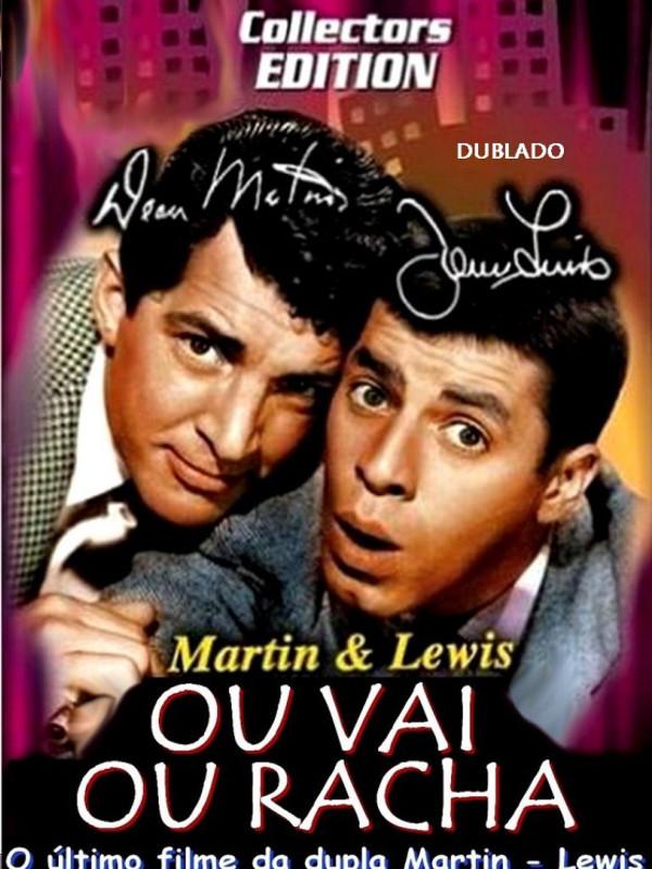 Ou Vai ou Racha - Filme 1956 - AdoroCinema