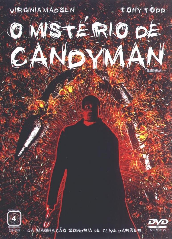 O Mistério de Candyman - Filme 1992 - AdoroCinema