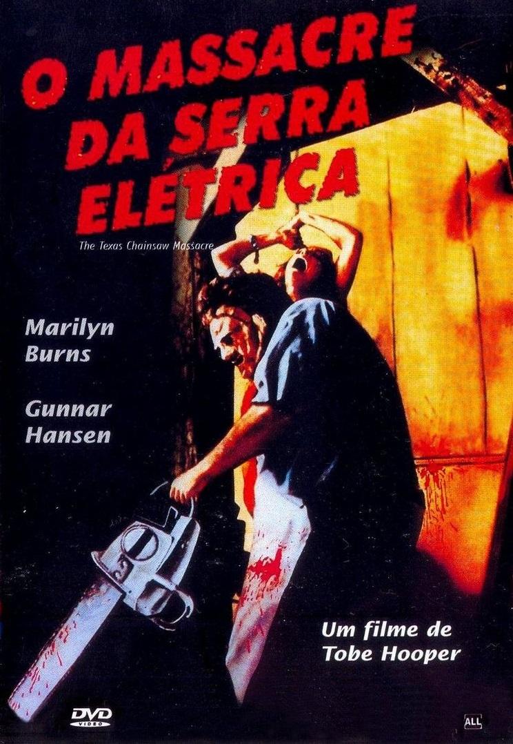 O Massacre da Serra Elétrica 1 (The Texas Chain Saw Massacre) [1974]