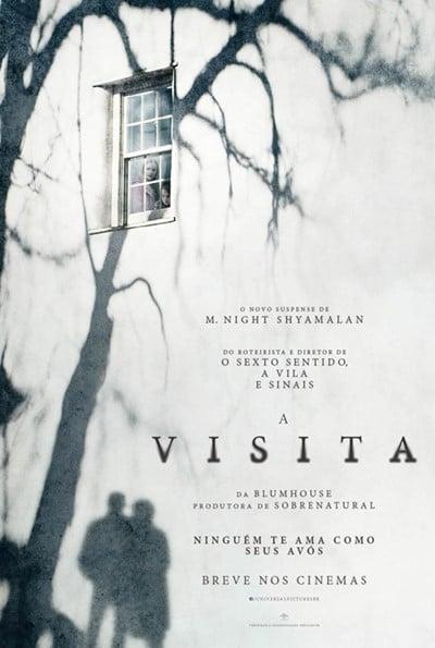 A Visita - Filme 2015 - AdoroCinema