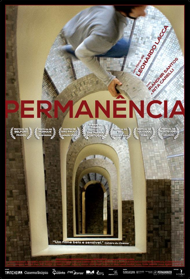 Permanência - Filme 2014 - AdoroCinema