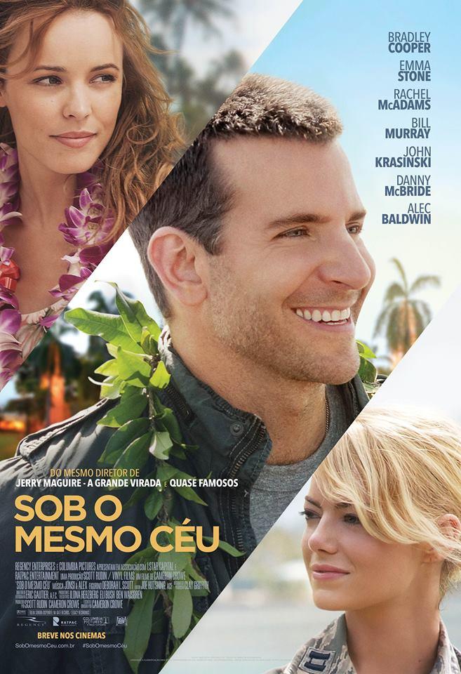 Sob o Mesmo Céu - Filme 2015 - AdoroCinema