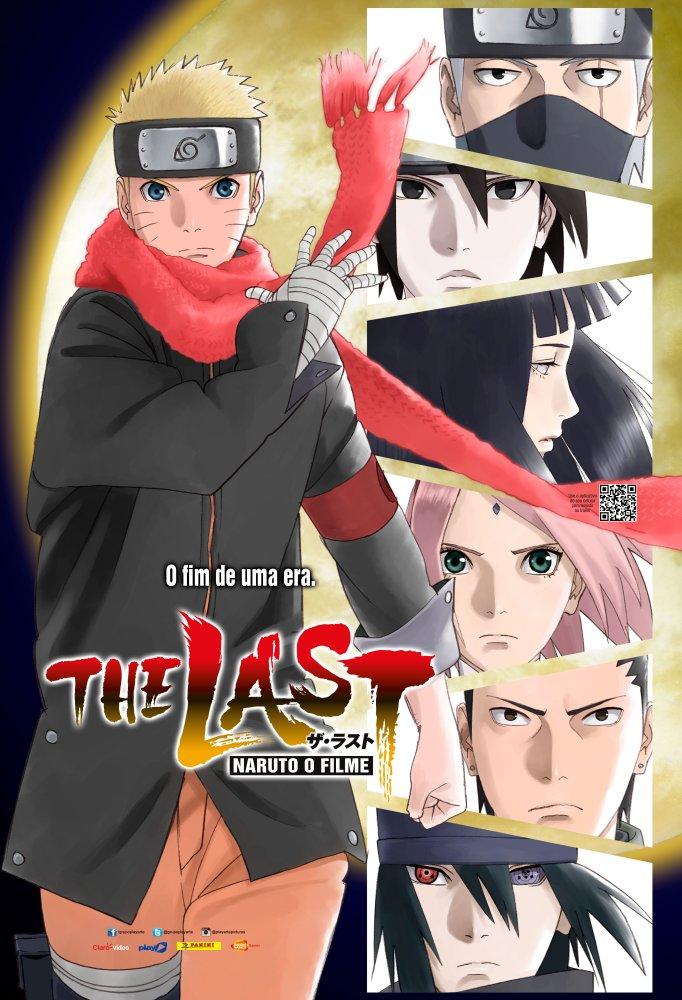 Imagem The Last – Naruto O Filme
