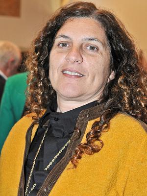 Ruth Slinger - AdoroCinema