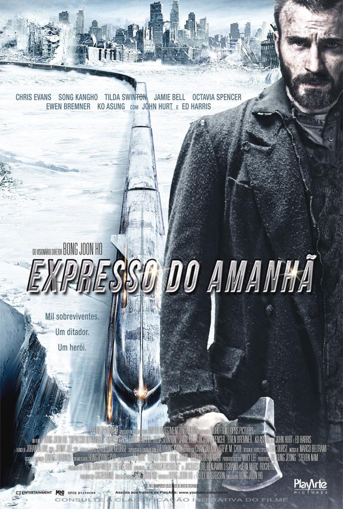 Expresso do Amanhã - Filme 2013 - AdoroCinema