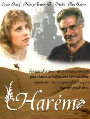 Harém - Filme 1986 - AdoroCinema