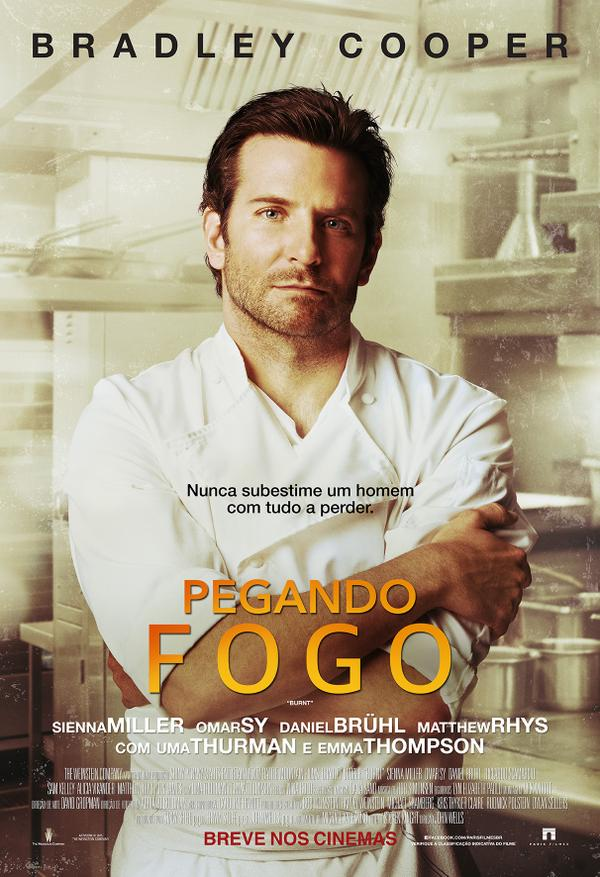 Pegando Fogo - Filme 2015 - AdoroCinema