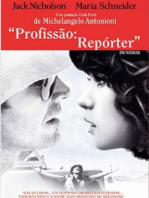 Profissão: Repórter - Filme 1975 - AdoroCinema