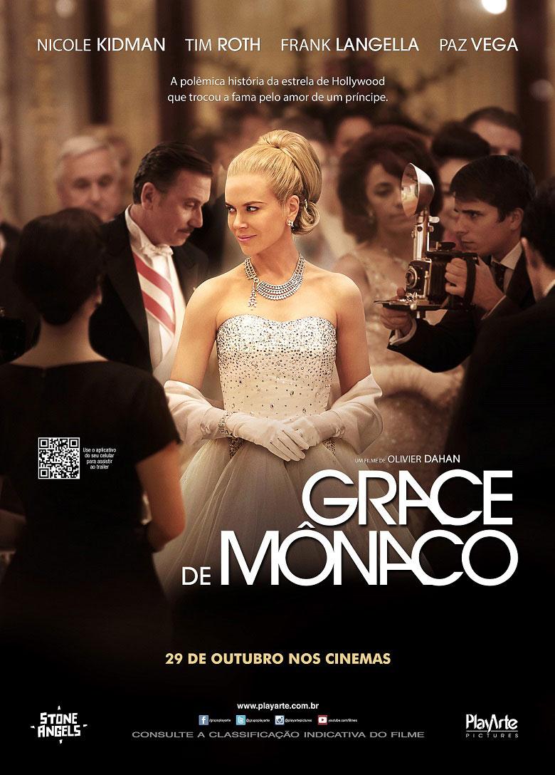 Grace de Mônaco - Filme 2014 - AdoroCinema
