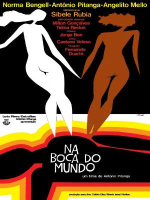 Na Boca do Mundo - Filme 1978 - AdoroCinema