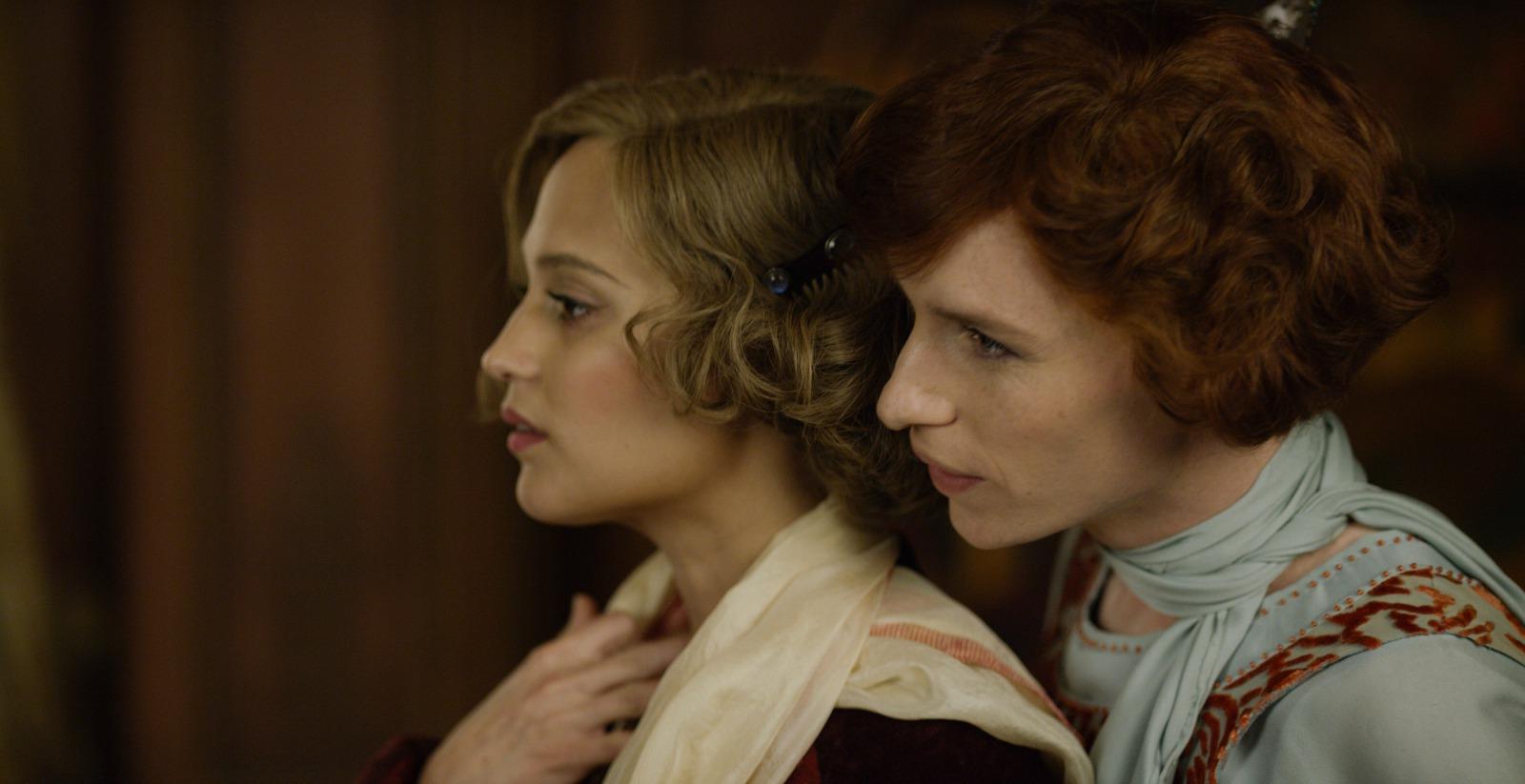 """""""A Garota Dinamarque"""" se tornou um dos filmes sobre LGBTQIA+ de maior destaque."""