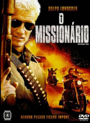 O Missionário - Filme 2007 - AdoroCinema