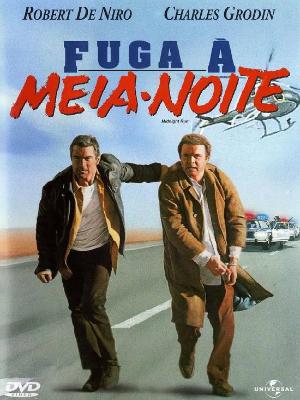 Fuga à Meia-Noite - Filme 1988 - AdoroCinema