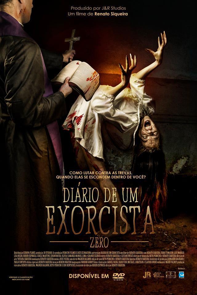 Diário de um Exorcista - Zero - Filme 2016 - AdoroCinema
