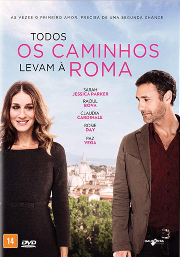 Todos os Caminhos Levam a Roma - Filme 2015 - AdoroCinema
