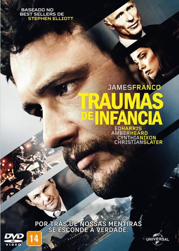 Traumas de Infância - Filme 2015 - AdoroCinema