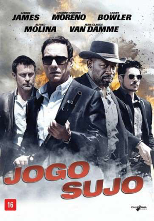 Jogo Sujo - Filme 2014 - AdoroCinema