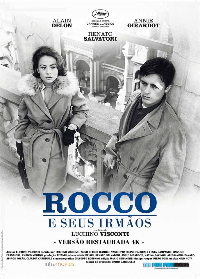 Rocco e seus Irmãos - Filme 1960 - AdoroCinema