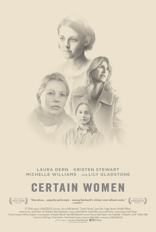 Certas Mulheres - Filme 2016 - AdoroCinema