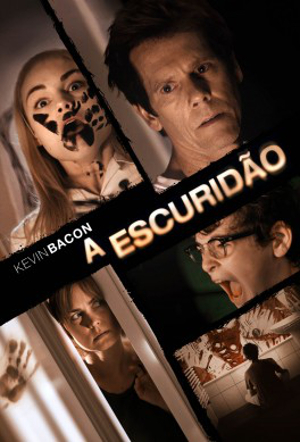 A Escuridão - Filme 2016 - AdoroCinema