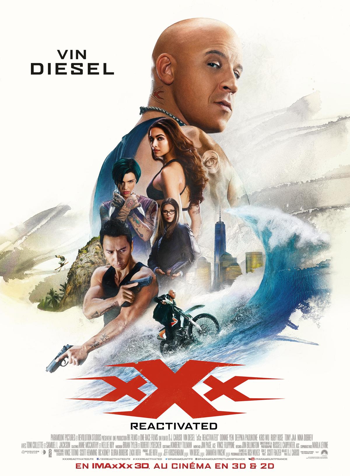 Xxx Film