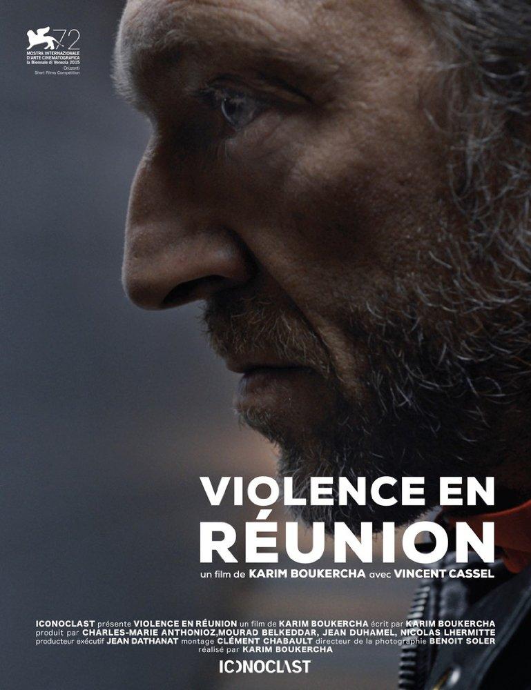 Violence Film 2015