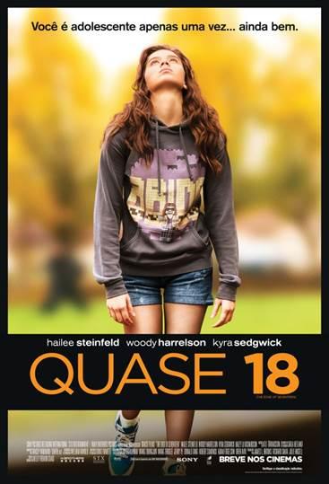 Quase 18 - Filme 2016 - AdoroCinema